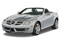 Make this premium hardtop convertible car yours. 2009 Mercedes Benz Slk Class Review Ratings Specs Prices And Photos The Car Connection