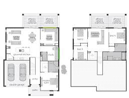 The Horizon Split Level Floor Plan By McDonald Jones - Split level house interior