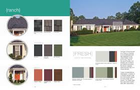 exterior paint colors for colonial style house. lovely home exterior color ideas paint colors for colonial style house