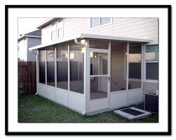 screened in patio cost. Screened In Patio Cost Living Stingy Screen Room Or Sun Porch Within How Much Does A . I