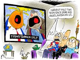 Image result for trump cartoons 2018