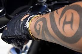 Tetování Na Předloktí Kerkyeu