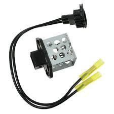 radiator fan relay resistor amp harness plug for focus cougar radiator fan relay resistor amp harness plug for focus cougar mystique contour