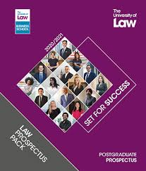 Download A Prospectus The University Of Law
