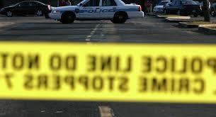 Suspects In Shooting Of 5 Us Policemen Dead Area On Lockdown