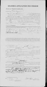 SR_State_Auditor_1901_Pensions_5_22_139_22_Fincannon_John_Wesley_Caldwell_County_001  - 1901 Confederate Pension Applications - North Carolina Digital Collections