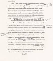template an example of a persuasive essay template format an example of a persuasive essay killer conclusion to an essay example university of