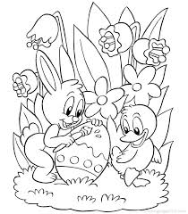 Easter Coloring Pages Free Printable Coloring Pages And Coloring