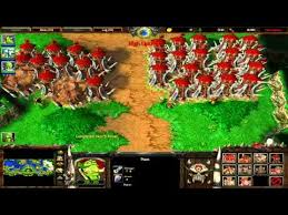 warcraft 3 frozen throne i m a noob and use cheats youtube
