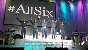 new edition all six tour. Plain Six Interviews To New Edition All Six Tour T