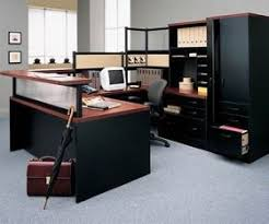 new cheap office workstations