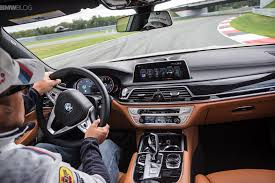 new car launches bmwVideo XCAR drives the new BMW 7 Series