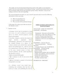 Research Proposal Template Project 8 Examples In Word Short Pdf Wo ...