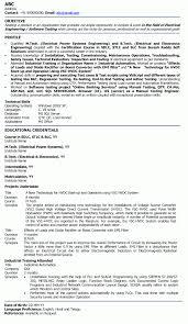 Resume Electrical Engineer Resume Electrical Engineer Electric Engineer Professional Resume 3