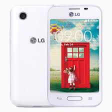LG L40 D160 4GB (White)