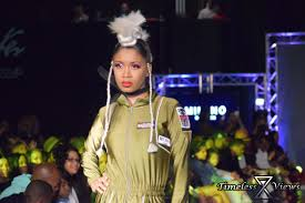 Milano Di Rouge Presents The Next Stop Fashion Show Did You Miss.