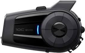 <b>Sena 10C</b>-<b>EVO</b>-01 <b>Bluetooth</b> Camera 4K and Communication ...