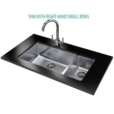 Franke Granite Kitchen Sinks Franke Kubus Kbx 160 55 20 Stainless Steel 15 Undermount Sink