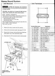 93 honda civic radio wiring diagram natebird me brilliant accord speaker wire diagram new 2003 honda accord stereo wiring and