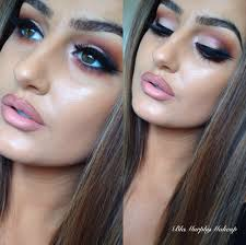 famous for at only 20 years old inglot makeup artist blathnaid murphy has notched up a