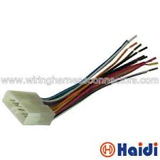 wiring harness connectors for quality wiring harness auto 16 pin electric custom made oem automotive wiring harness for honda hd1692 11