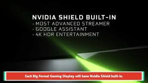 GS News Update Nvidia's Impressive New BFGD One News Page VIDEO Impressive New Best Impressive Pics