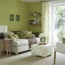 Green Living Room Ideas Decorating