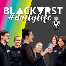 BlackVRst #dailylife - Gesiezt wird woanders