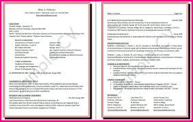 Gallery Of Harvard Resume Template Curriculum Vitae Medical School