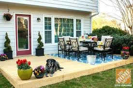 house furniture ideas. House Furniture Ideas Small Patio Decorating A Colorful Backyard With New Deck And Beach Pictures