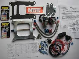 Nx Mainline Jet Chart Checkout Offer New Nos Nx Edelbrock Holley 4150 Nitrous