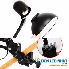 Đèn bàn học chống cận Humitsu có kẹp và đế, tốt cho mắt và an toàn cho trẻ  - Dewa.vn   Tín đồ công nghệ thông minh