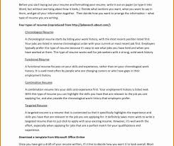 Microsoft Office Chronological Resume Template Modern Google Docs Functional Resume Template Ownforum Org