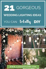 Image Canopy Light 21 Stunning Examples Of Wedding Lighting Decor That You Can Diy Like That Lamp 21 Stunning Examples Of Wedding Lighting Decor That You Can Diy