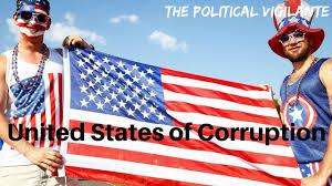 Kết quả hình ảnh cho corruption in the united states