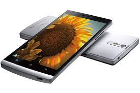 Oppo Find 5 is a high-end Android phone ...