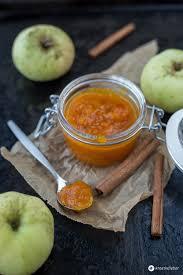 Captivating Kürbismarmelade Mit Apfel Und Ingwer