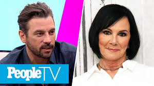Skeet Ulrich Teases What's Next For 'Riverdale,' Marcia Clark On O.J.'s FOX  Interview