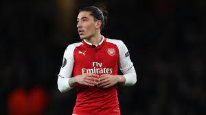 """Hector Bellerin im Netz gemobbt: Arsenal-Star als """"Lesbe"""" beschimpft -  Fussball - Bild.de"""
