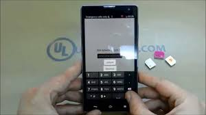 Unlock AT&T Huawei Fusion 2 U8665 ...