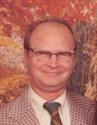 Robert Rice | Obituary | Commercial News