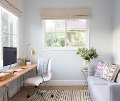 ... A Guest Room That Doubles As Home Office. Trendy Design Small Office  Ideas 15 ...