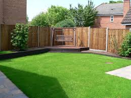 Small Picture Small Back Garden Decking Ideas Small Back Garden Ideas Without