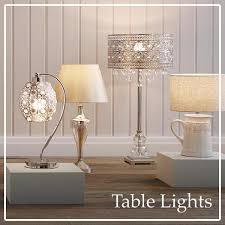 create ambient lighting in your home