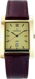 <b>Часы ROMANSON TL0226SXG GD</b> - купить, цена 2448 грн с ...