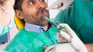 Was hilft gegen zahnarztangst