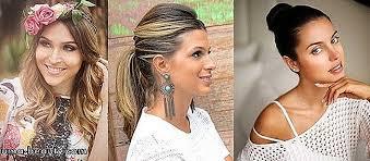 Svatební účesy Vybrat Co Vám Vyhovuje Nejlépe Csuma Beautycom