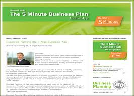 Launched in       AgPlan has been used to create         business plans