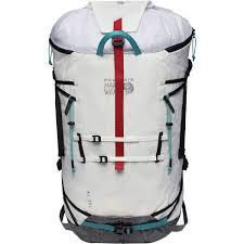 Alpine Light Amazon Com Mountain Hardwear Alpine Light 35l Backpack