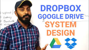Design Dropbox Interview Question Dropbox System Design Google Drive System Design System Design File Share And Upload